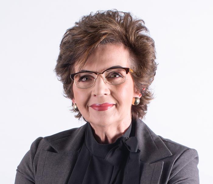 Anita Briedenhann