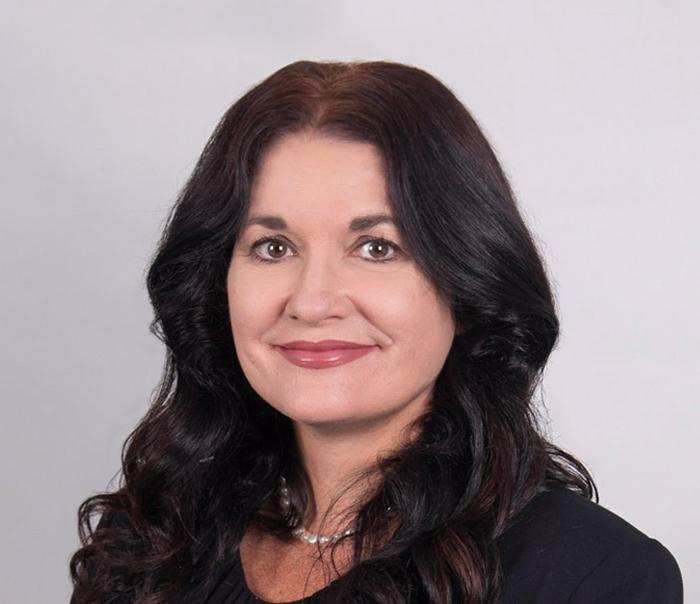 Janine Morice